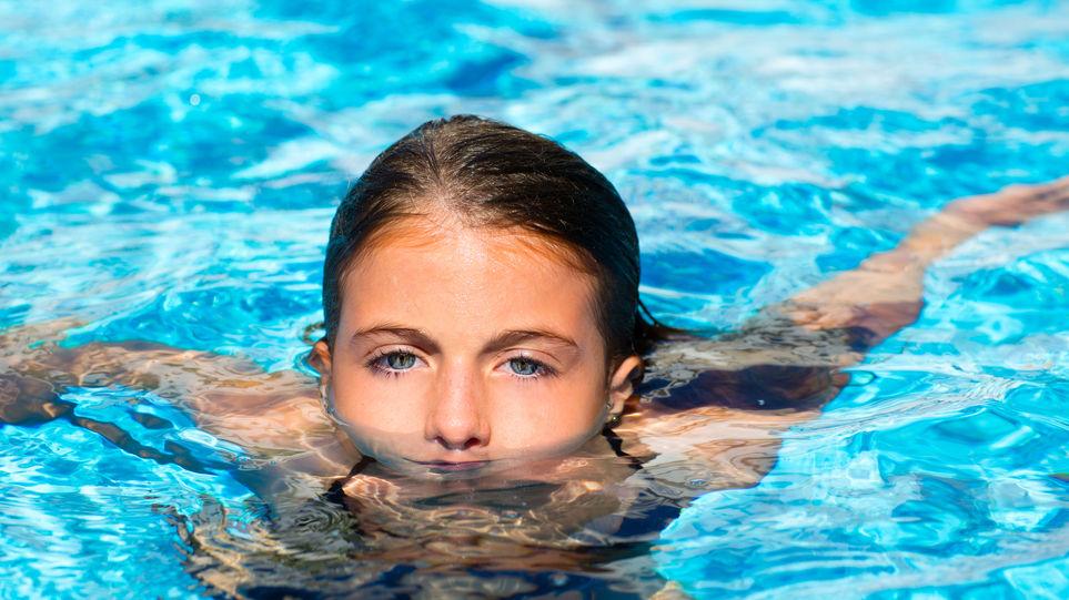 Ptica teixid te da las claves para proteger tus ojos del sol el cloro y la sal ptica teixid - Irritazione da cloro piscina ...