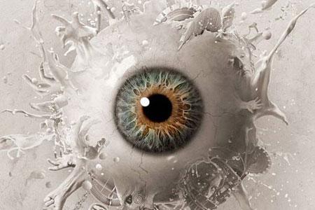 Vision borrosa en un ojo momentanea